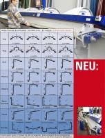 Kantteile / Sonderkantteile
